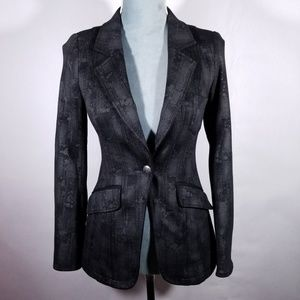 Guess Beautiful Formal Single Button Over Jacket